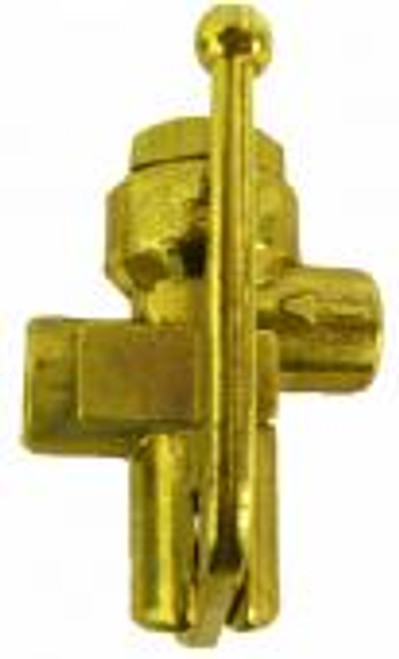 "Repair Kit for Flip Valve, CO2, 1/4"" FPT, Brass"