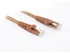 0.3M Brown CAT6 Cable