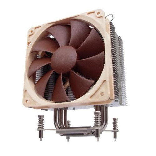NH-U12DX CPU Cooler For Xeon Socket 1366