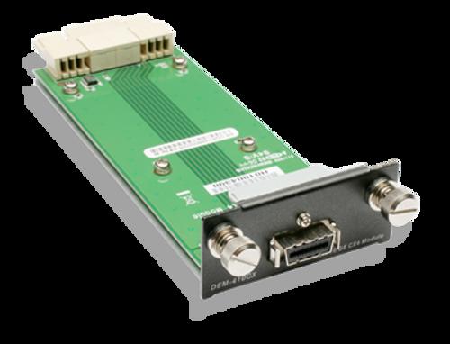 D-Link  DEM-410CX  in1-Port 10-Gigabit CX4 Module for DGS-3400