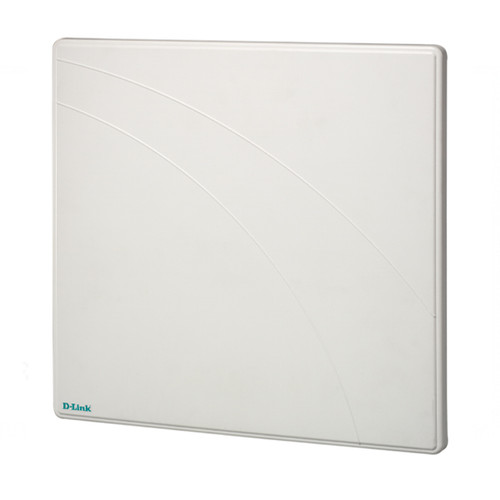 D-Link Ant24-1800 Outdoor 18dBi High Gain Directional Panel Antenna
