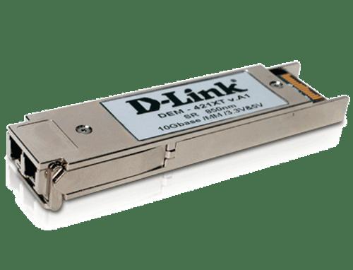 D-Link DEM-421XT High Performance 850nm Multimode 10GBASE-SR XFP