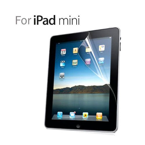 Screen protector (Clear) for iPad mini