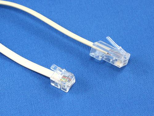 3M RJ45/RJ12 Telephone Cable