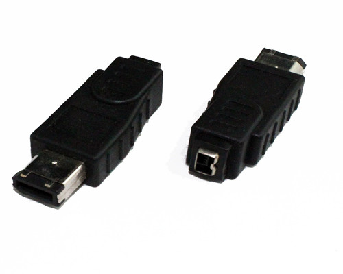1394A Adaptor 4F TO 6M