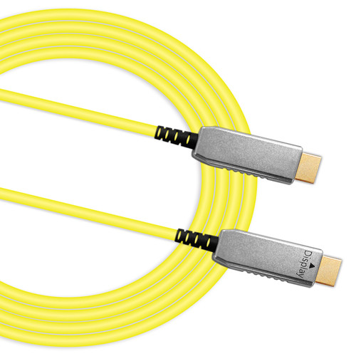 40M Fibre Optic Hybrid HDMI Cable