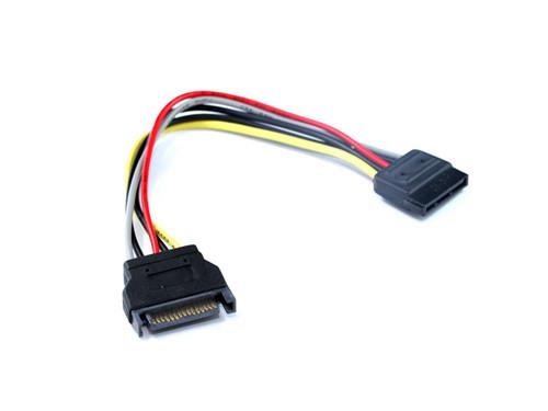15CM SATA Power Extension Cable