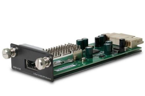 D-Link 1Slot 10Gbit Xfp Uplink Module Dgs-3400/3600 Dws-3026/4026