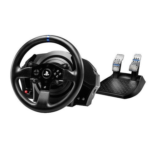 T300 RS Racing Wheel For PC, PS3 & PS4