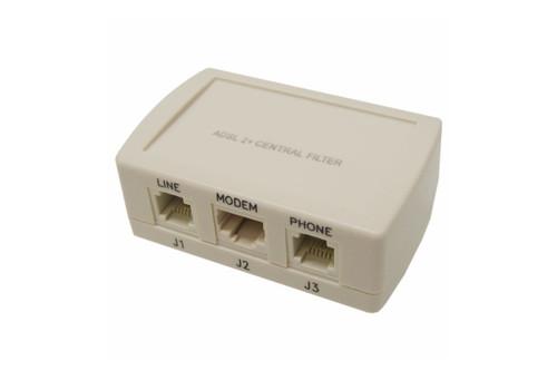 ADSL2 Central Filter