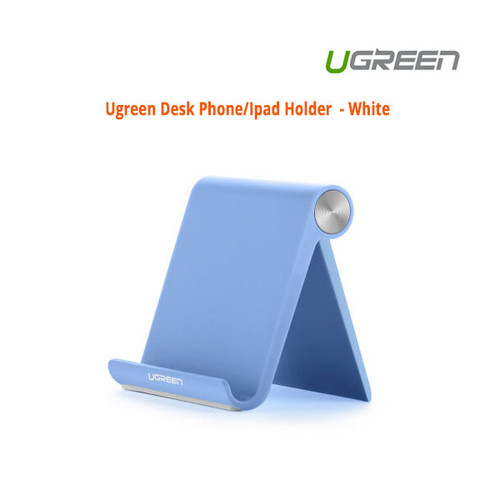 Ugreen Desk Phone/Ipad Holder  - Blue