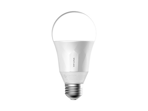 TP-Link LB100 Smart Wi-Fi LED Bulb With Dimmable Light A19 E27 600 Lumens