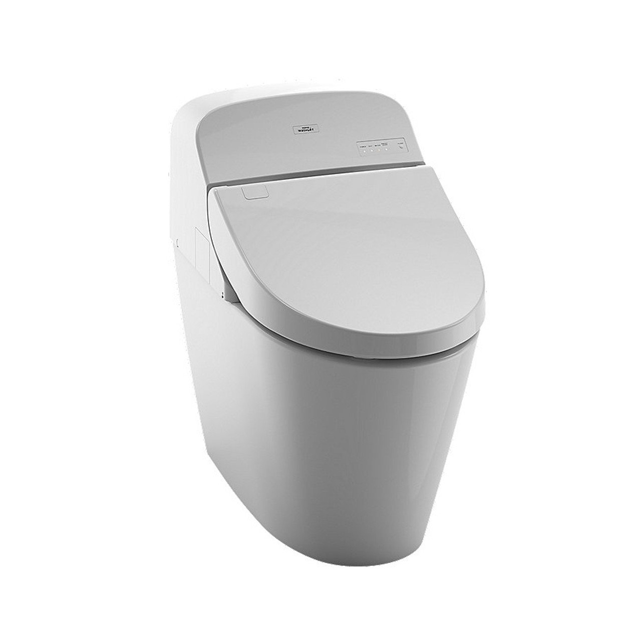 TOTO G400 Washlet with Integrated Toilet - Many Bidets