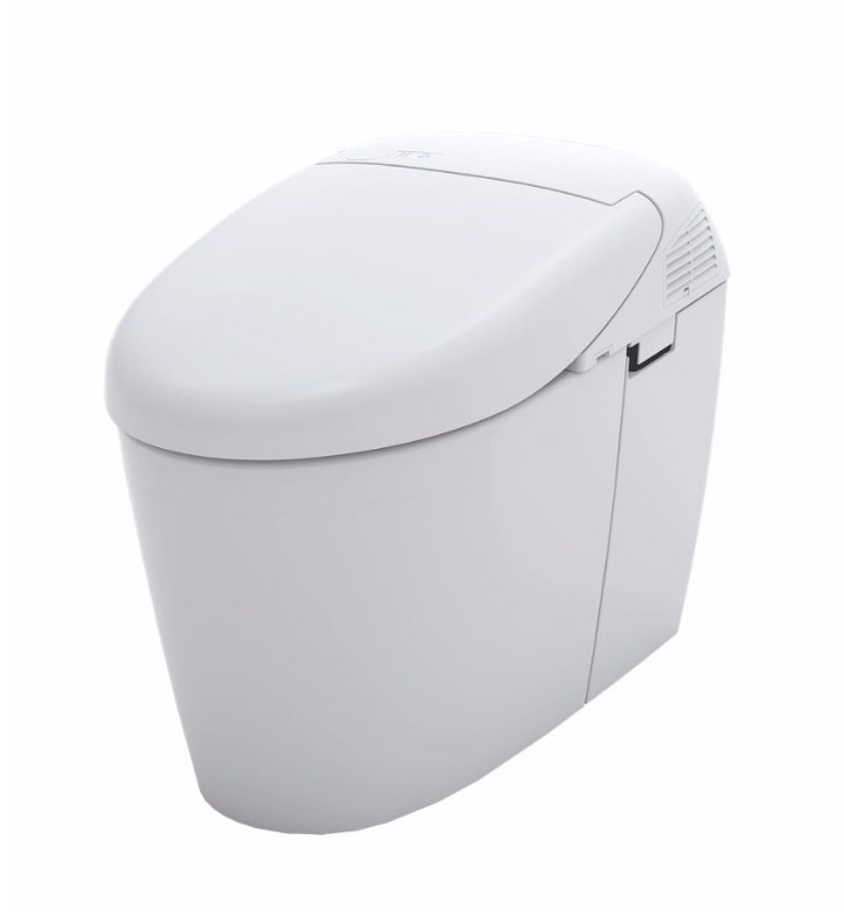 TOTO Neorest 500H Dual Flush Toilet and Washlet - Many Bidets