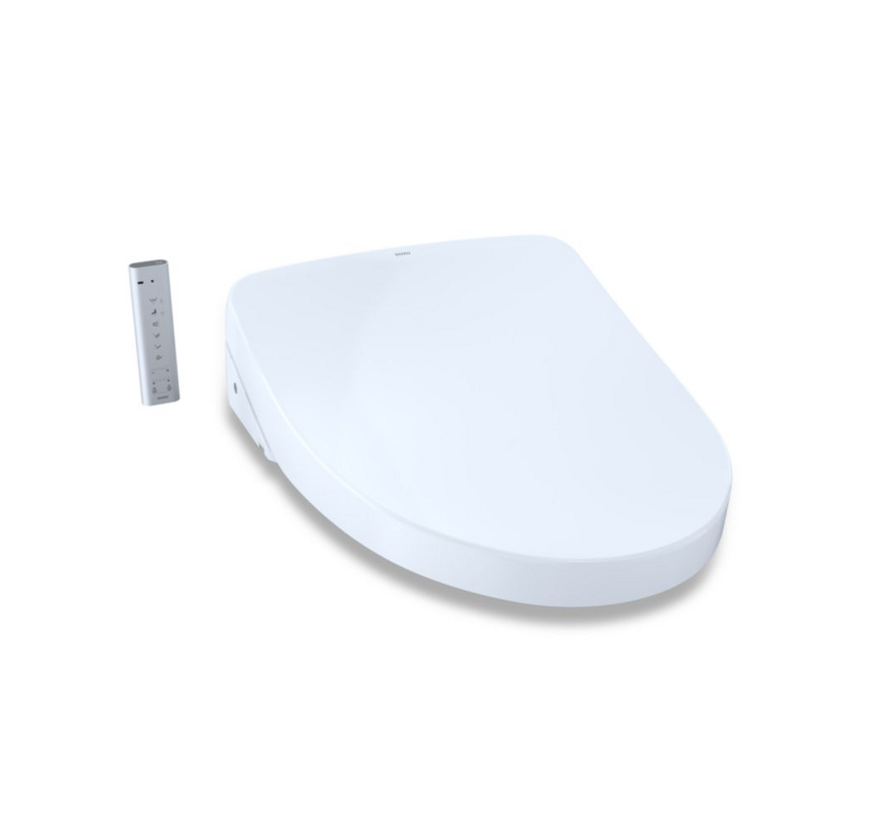 TOTO S550e Washlet with Contemporary Trim elongated TOTO SW3056 ...