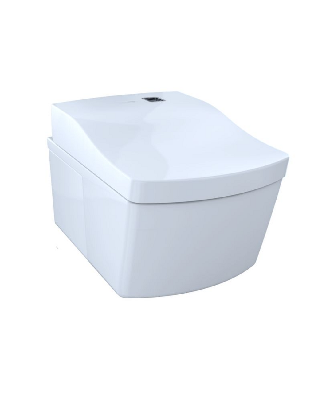 TOTO Neorest AC Wall Hung - Dual Flush - One Piece Toilet and Bidet ...