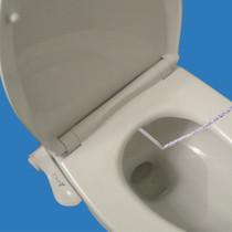 Blue Bidet BB-6000 (Elongated)