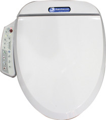 E-200A Bidet Seat (Elongated)