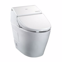 Washlet with Integrated Toilet G500