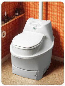 BioLet Waterless Composting Toilet 15