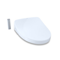 TOTO S500e Washlet - Contemporary Trim - Elongated