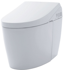 TOTO Neorest AH Dual Flush Toilet and Bidet