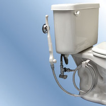 Olympia Shower Bidet LA-2