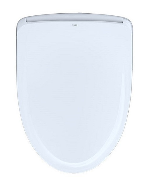 TOTO S550e Washlet Classic Trim Elongated, TOTO SW3054, SW3054#01 ...
