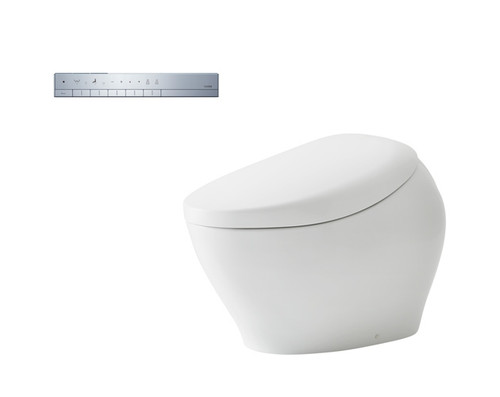 TOTO  NEOREST NX2 Dual Flush Luxury One-piece Toilet & Bidet