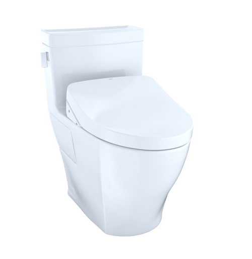 Legato Washlet+ S550e One Piece Toilet - 1.28 GPF