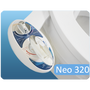 LUXE bidet Neo Elite 320 Model