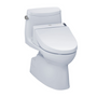 Carlyle II Washet+ C200 One-Piece Toilet - 1.28 GPF