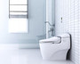 BB-2000 Bliss Bidet Seat (Elongated)