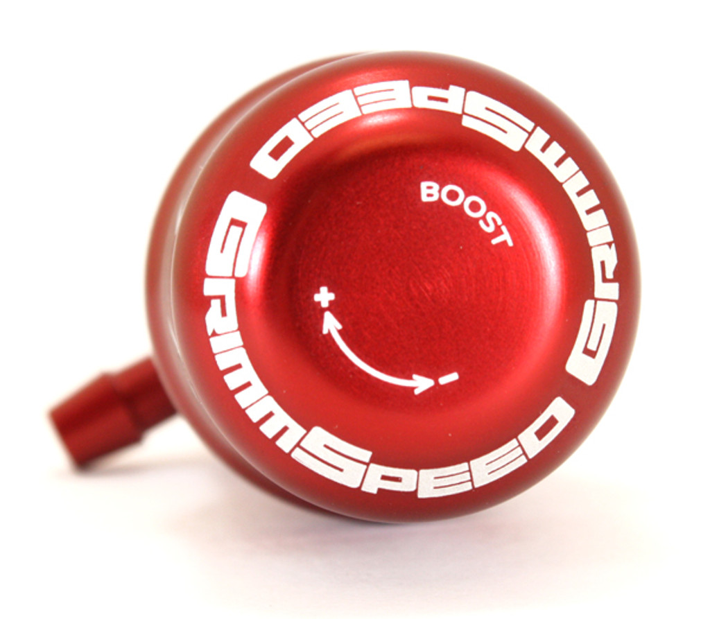 GrimmSpeed Manual Boost Controller MBC