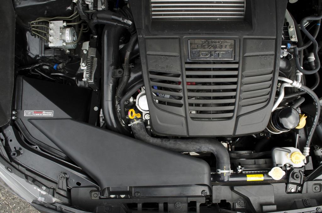 StealthBox Intake - 2015-2018 Subaru WRX