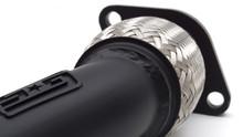 External Wastegate Up Pipe w/ Dump Tube 44/45mm V-Band WRX/STI/LGT/FXT