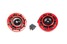 Hella SuperTone Horn Kit Pair