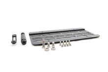 License Plate Relocation Kit - Volkswagen MK6 Golf/GTI