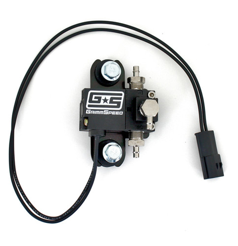 Electronic Boost Control Solenoid 3-Port - MazdaSpeed 3