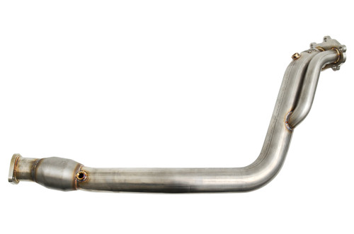 Downpipes on 07 wrx hella horn