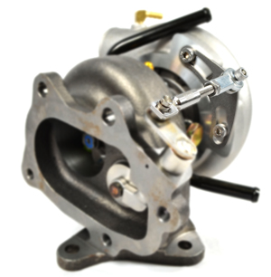 GrimmSpeed Adjustable Internal Wastegate Bracket