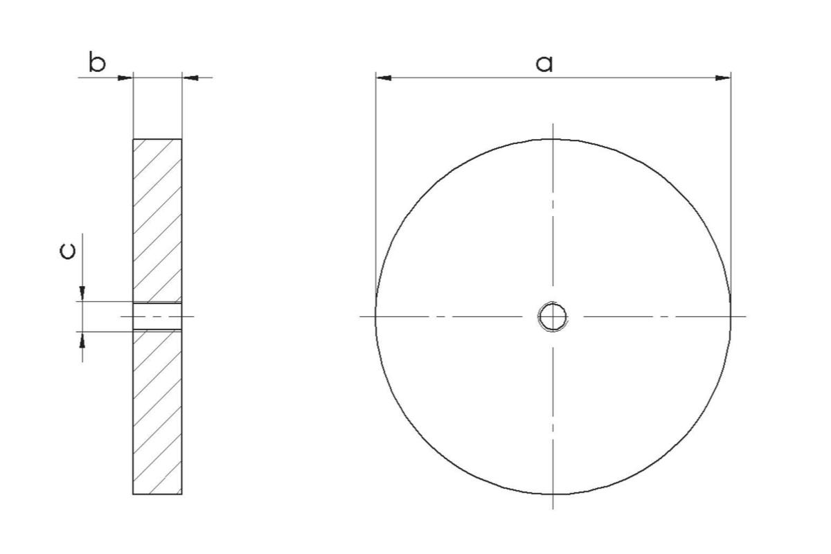 armature-plate-round-drawing.jpg