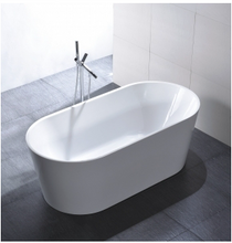Pemberton Freestanding Bath Tub 62""