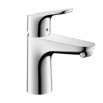 Hansgrohe Focus 100 Single-Hole Faucet