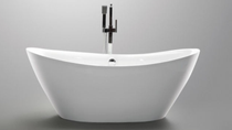 "Barbados 72"" Freestanding Bath Tub"