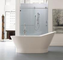 Neptune Wish Freestanding O2 Bath Tub