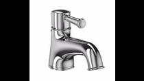 Toto Vivian™ Single-Handle Lavatory Faucet Chrome