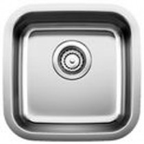 Blanco 401201 Essential Single Hole Drop In Utility Sink