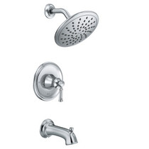 Moen Dartmoor Posi-Temp® Tub/Shower T2283 Chrome Complete