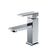 Royal Grimsby Single Hole Bath Faucet Chrome